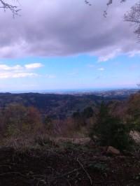 故郷の風景